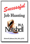 Successful Job Hunting in a Nutshell - Free Book