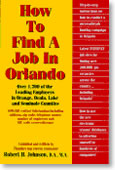 How To Find A Job In Orlando