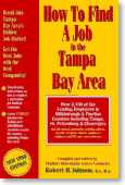 How To Find A Job In The Tampa Bay Area
